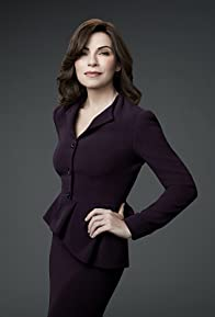 Primary photo for Julianna Margulies