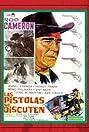 Bullets Don't Argue (1964) Poster