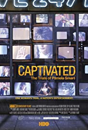 Captivated: The Trials of Pamela Smart Poster