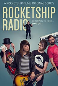 Primary photo for Rocketship Radio
