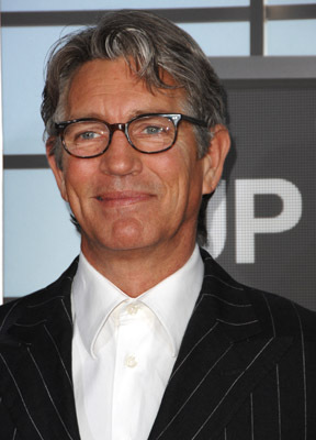 Eric Roberts at an event for Up in the Air (2009)
