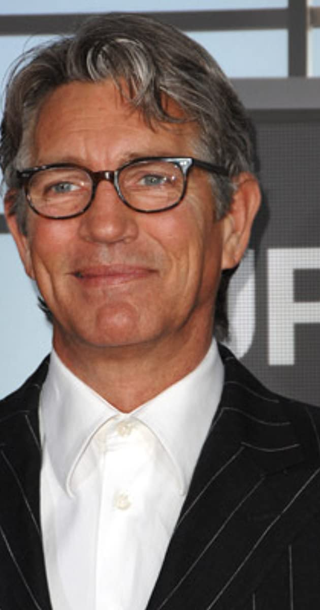 Is Eric Roberts Gay