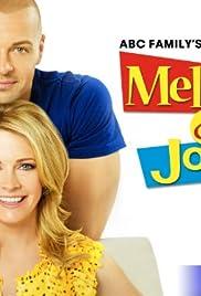 Melissa & Joey's Frozen Poster