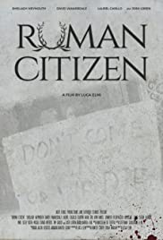 Roman Citizen Poster