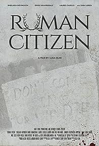 Primary photo for Roman Citizen