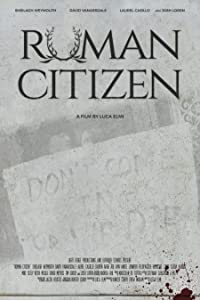 Roman Citizen in hindi 720p