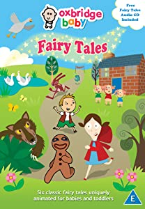 Watch online movie Oxbridge Baby: Fairy Tales UK [mts]