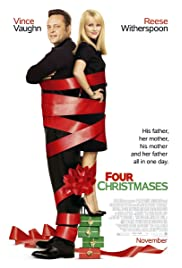 Four Christmases (2008) ONLINE SEHEN