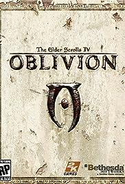 The Elder Scrolls IV: Oblivion Poster