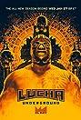 Lucha Underground (2014) Poster