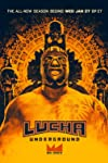 'Lucha Underground' Director Picks His Favorite Shots From the Series (Photos)