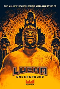 Primary photo for Lucha Underground