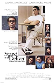 Stand and Deliver (1988) film en francais gratuit