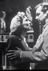 Mary Alice Moore and John Newland in Tales of Tomorrow (1951)