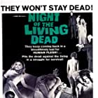 Marilyn Eastman, Duane Jones, and Judith Ridley in Night of the Living Dead (1968)