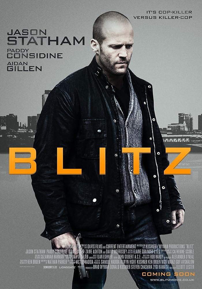Blitzas (2011) online