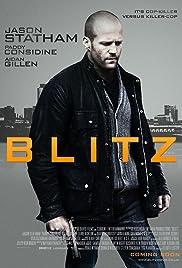 Download Blitz (2011) Movie