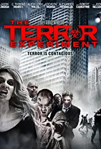 Primary photo for The Terror Experiment