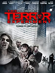 The Terror Experiment full movie download