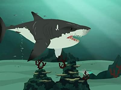 New movies Stuck on Sharks by none [pixels]