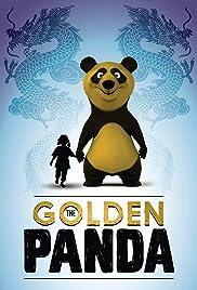 The Golden Panda Poster