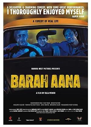Where to stream Barah Aana