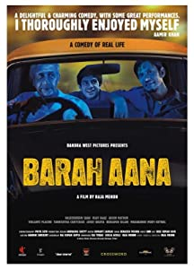 Site for free downloading movies Barah Aana by Anshul Sharma [480x320]