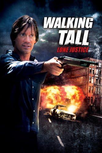 Walking Tall: Lone Justice (2007) Hindi Dubbed