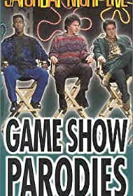 Saturday Night Live: Game Show Parodies (2000)