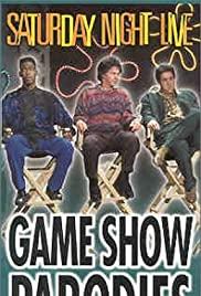 Saturday Night Live: Game Show Parodies Poster