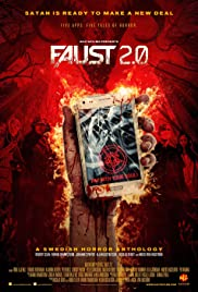 Faust 2.0 Poster