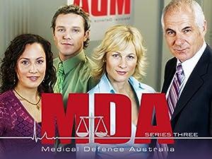 Where to stream MDA