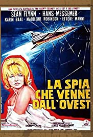 Mission to Venice Poster