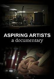 Aspiring Artists Poster