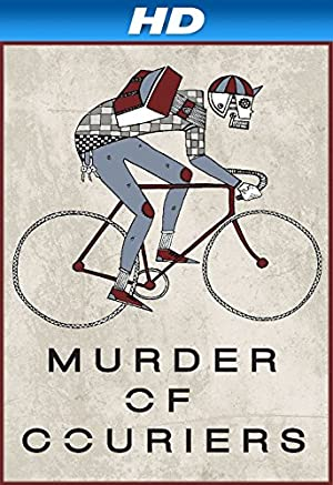 Where to stream Murder of Couriers