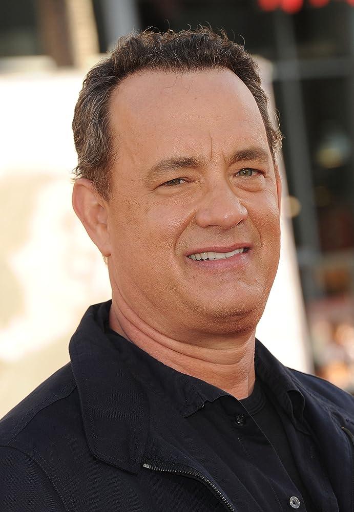مشاهدة جميع افلام توم هانكس – Tom Hanks أونلاين مترجم
