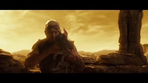 """""""Riddick Is Ambushed"""""""
