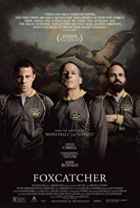 Movie download for free Foxcatcher by none [640x640]