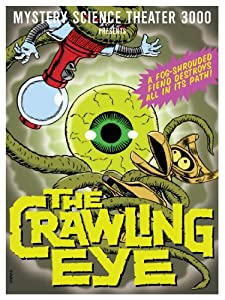 Downloadable movies websites The Crawling Eye by none [1280x800]