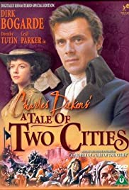 A Tale of Two Cities (1958) Poster - Movie Forum, Cast, Reviews