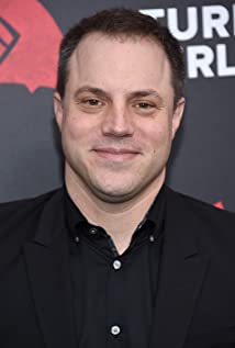 Geoff Johns Picture