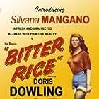 Silvana Mangano in Riso amaro (1949)