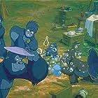 Rosie O'Donnell in Tarzan (1999)