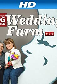Little People, Big World: Wedding Farm Poster