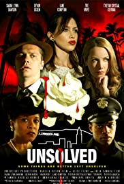 Unsolved Poster