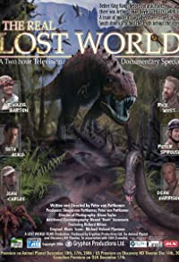 Primary photo for The Real Lost World