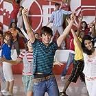 Olesya Rulin, Vanessa Hudgens, and Zac Efron in High School Musical 2 (2007)
