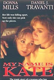 My Name Is Kate Poster