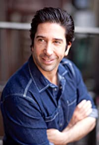 Primary photo for David Schwimmer