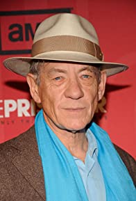 Primary photo for Ian McKellen